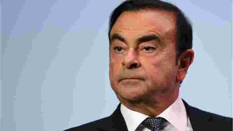 Carlos Ghosn aurait un 'complexe de dieu' et souffrirait de la 'maladie du PDG' selon un ancien pilier de l'industrie automobile