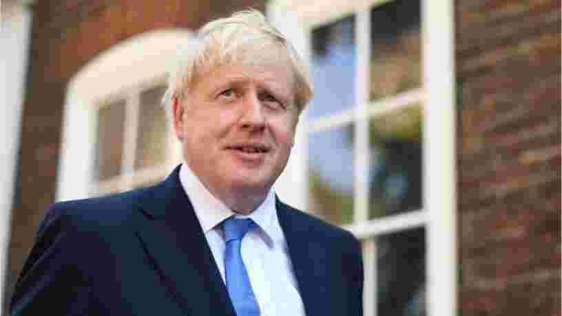 Le plan de Boris Johnson pour aboutir à un Brexit sans accord pourrait être déclaré illégal