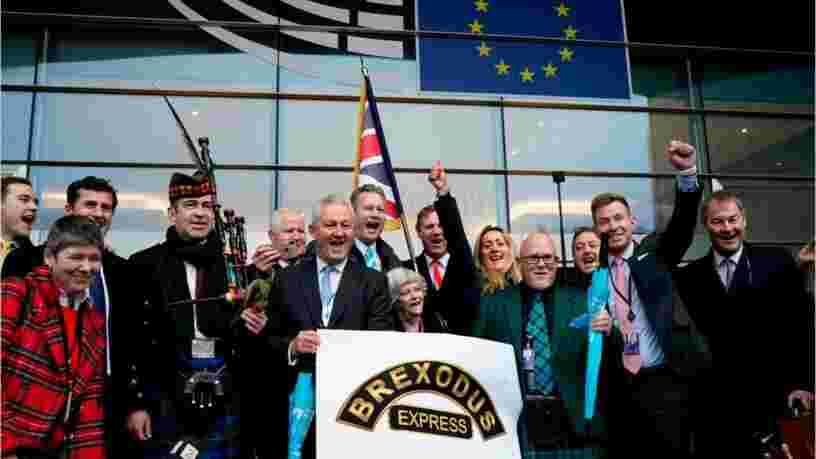 Ce que le Brexit va changer pour vos voyages au Royaume-Uni