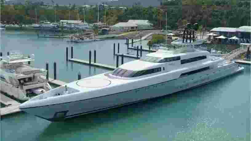 Voici les plus luxueux bateaux des rois de la tech, entre yachts XXL et voiliers d'exception