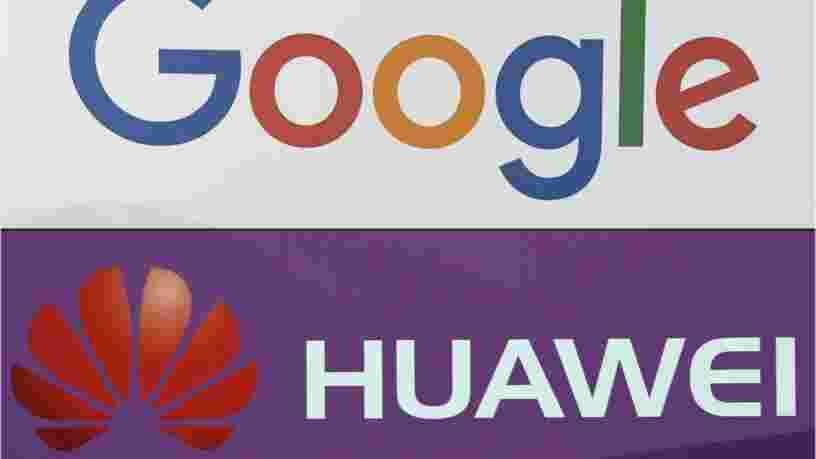 Google prend une décision radicale pour Huawei... et les 6 autres choses à savoir dans la tech ce matin