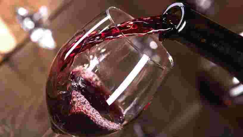VIDEO: Les végans ne peuvent pas boire tous les vins — voici pourquoi