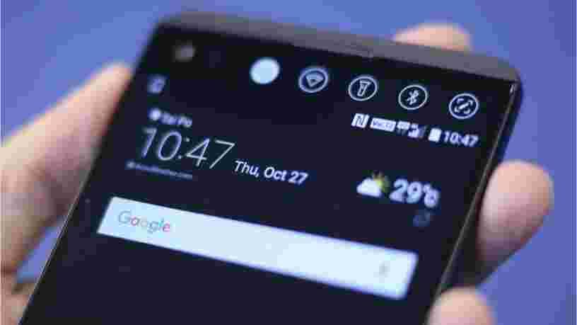 La mystérieuse notification 'Traçage du mobile' reçue sur les téléphones Samsung Galaxy était une erreur