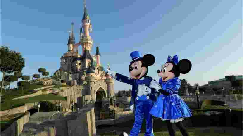 Disney ferme tous ses parcs d'attractions, dont Disneyland Paris, 'par précaution'