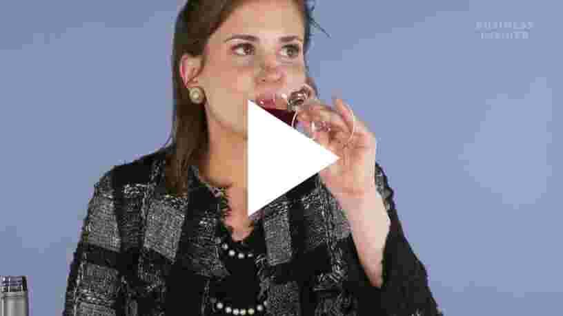 Voici les plus grosses erreurs à éviter lorsque l'on boit du vin