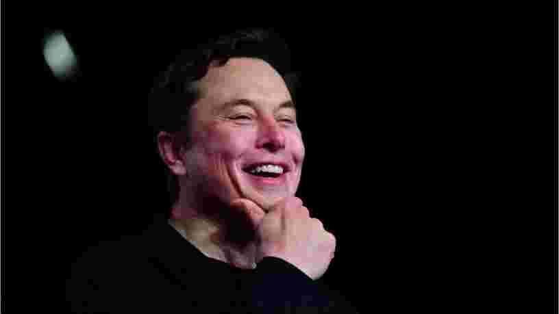 Voici comment Elon Musk a construit et dépense sa fortune de 84,8 Mds$
