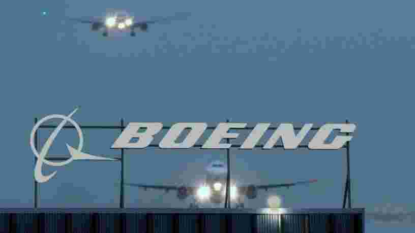 Un nouveau Boeing 777 contraint d'atterrir en urgence à Moscou