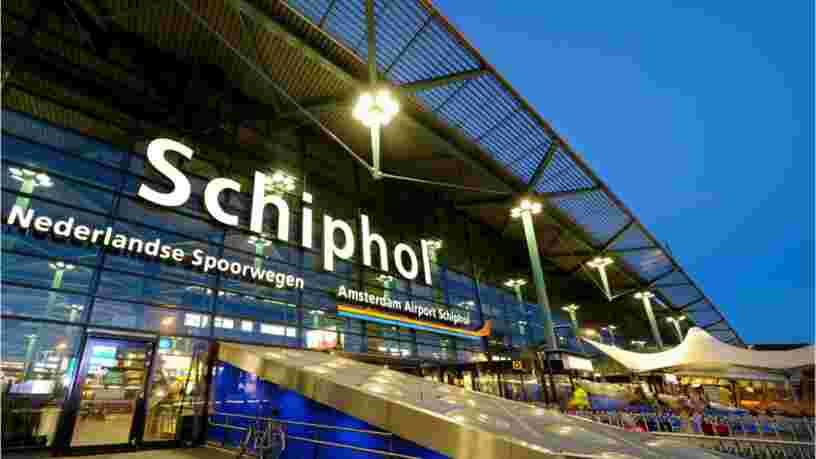 Voici les 10 meilleurs aéroports d'Europe en 2021
