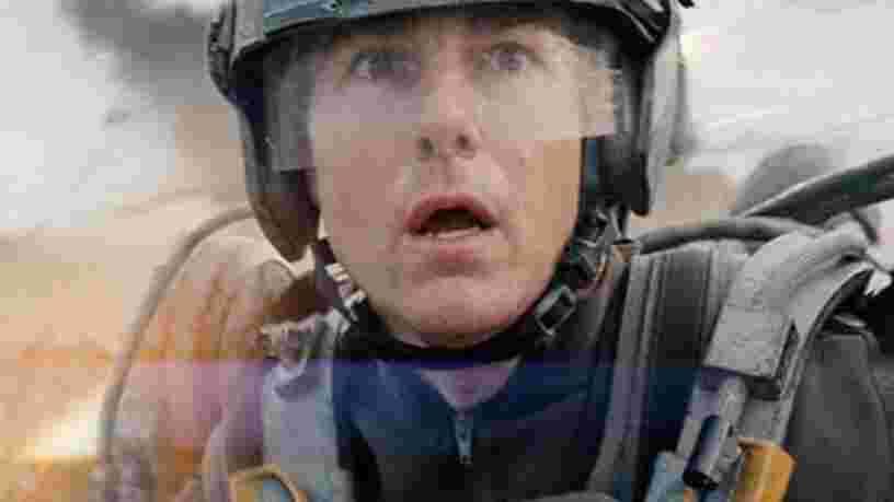 'Tenet' : 8 films à voir sur Netflix pour prolonger l'expérience