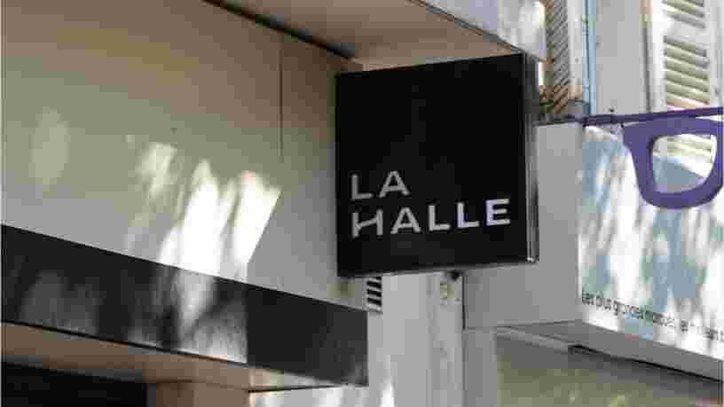 Des salariés de La Halle forcés de venir dans leur magasin fermé en attendant de savoir s'ils sont licenciés