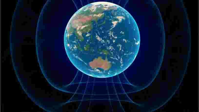 Le pôle Nord magnétique se déplace rapidement : d'ici 2040, nos boussoles 'pointeront vers l'est du véritable nord'
