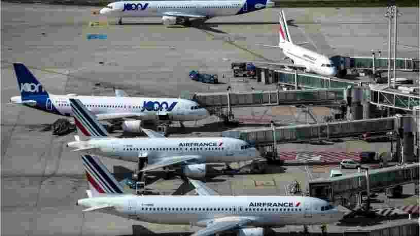 Le gouvernement abandonne le projet de privatisation des Aéroports de Paris pour le moment
