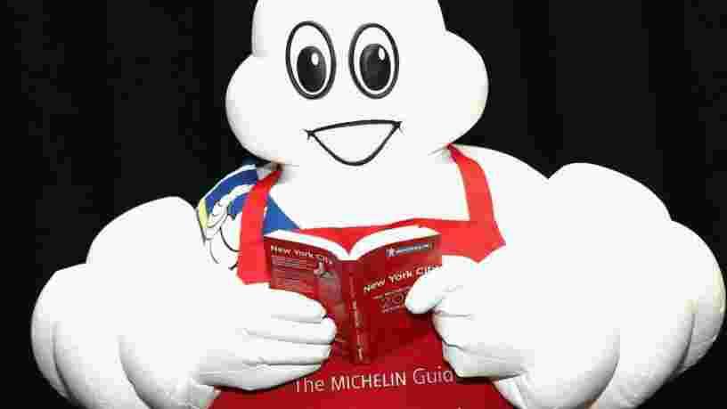 VIDEO: Voici comment le guide Michelin est devenu le plus important annuaire de référence gastronomique