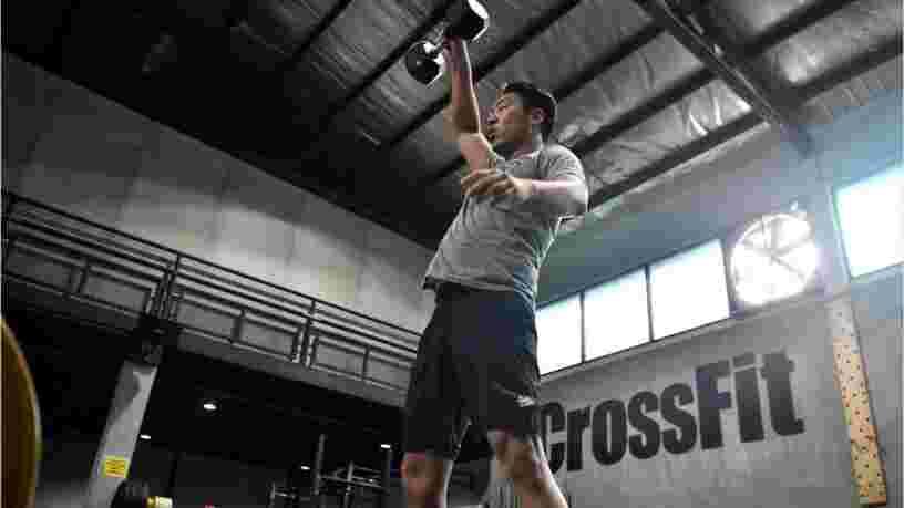 Reebok met fin à son partenariat avec CrossFit suite à un tweet de son patron sur George Floyd