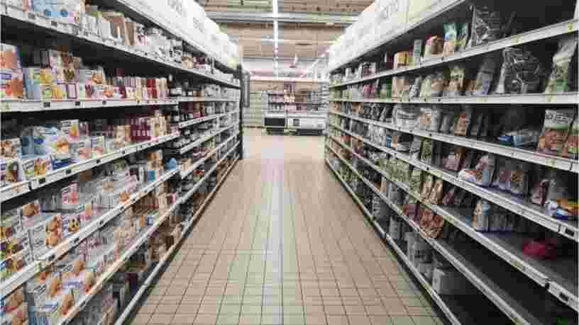 Voici à quelle heure faire ses courses au supermarché pour croiser le moins de monde possible