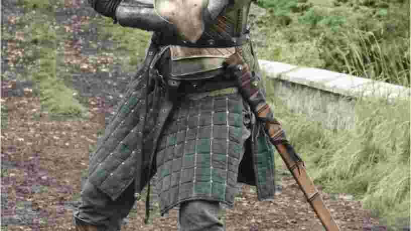 Le compositeur de 'Game of Thrones' confirme une théorie sur Brienne et Jaime
