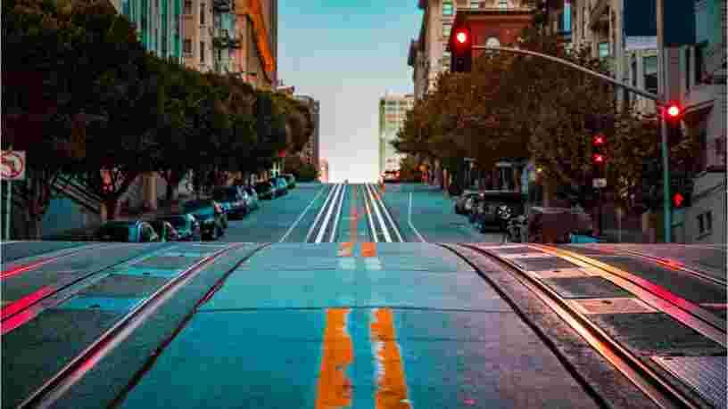 Ces photos déprimantes montrent à quoi ressemble vraiment la vie à San Francisco avec un salaire d'employé de la tech