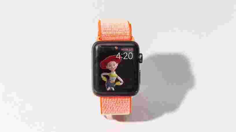 Ce n'est vraiment pas le moment d'acheter une Apple Watch