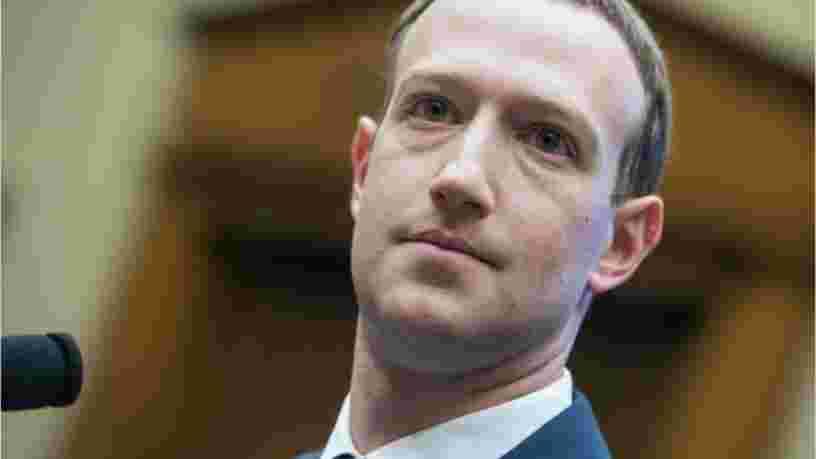 Des armes semi-automatiques sont vendues sur Facebook, dissimulées en 'autocollants'