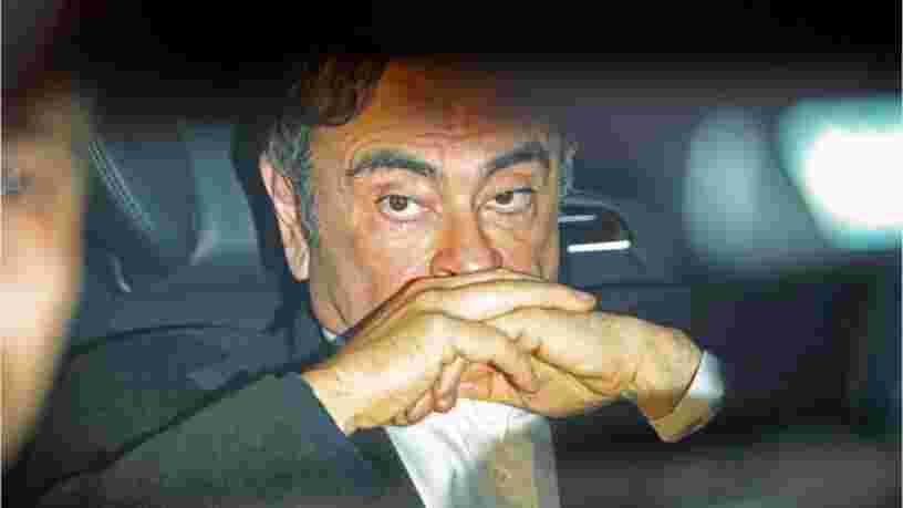 Nissan aurait payé les frais de scolarité des enfants de son ancien PDG Carlos Ghosn