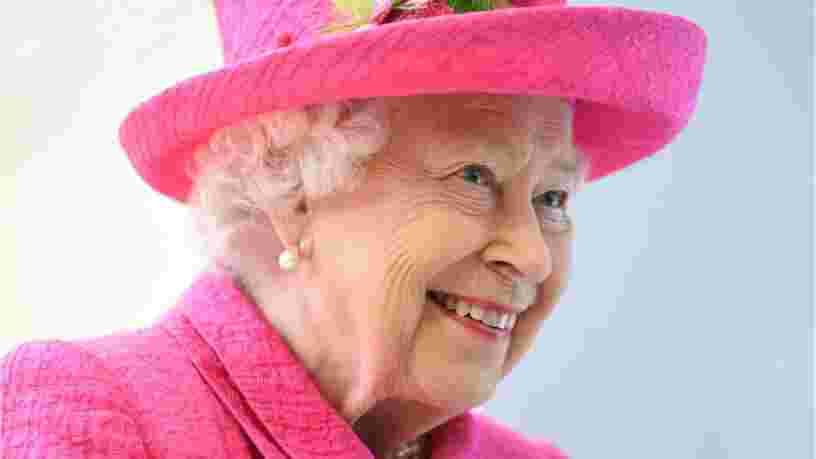 Voici ce qui devrait se passer après le décès de la reine Elizabeth II