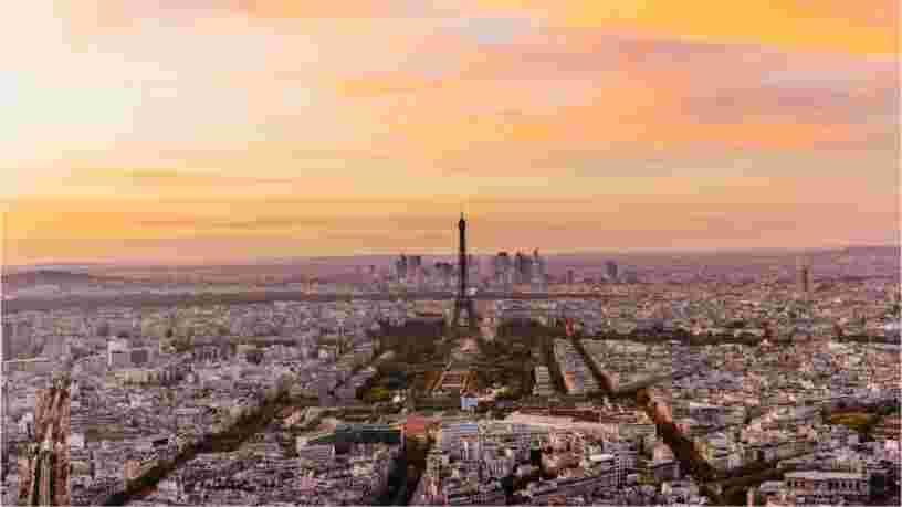 La Cour des comptes estime que la France retrouvera au plus tôt en 2030 son niveau d'endettement d'avant-crise
