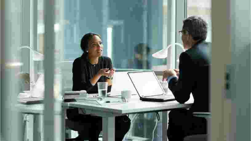 Les meilleurs managers posent 2 questions simples à leurs collaborateurs chaque semaine