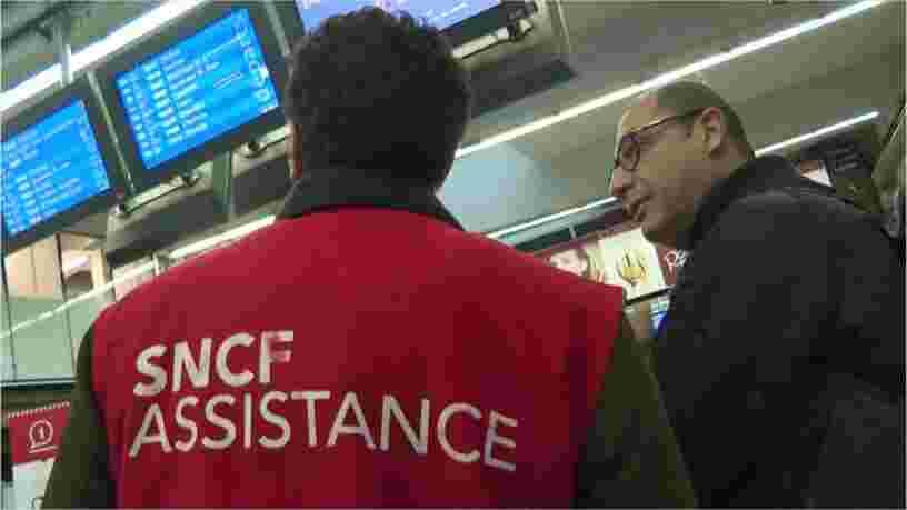 SNCF, Vinted, Fnac... Les pires entreprises de l'année pour les clients, selon 60 millions de consommateurs
