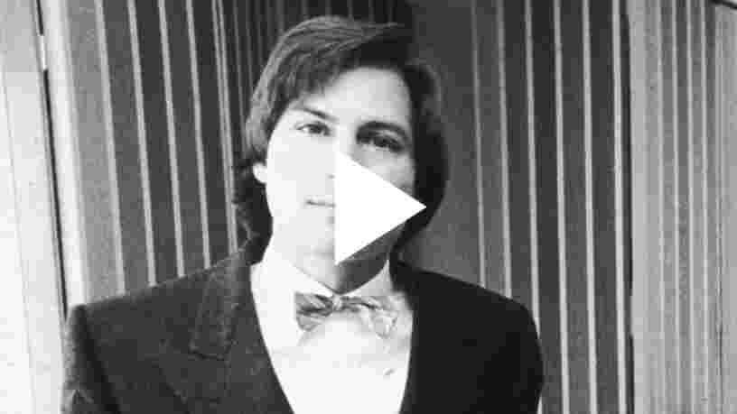 Cet échec de Steve Jobs à 12 millions de dollars a permis de sauver Apple