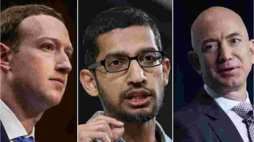 De Tim Cook à Elon Musk, voici les réactions des patrons de la tech aux manifestations contre les violences policières
