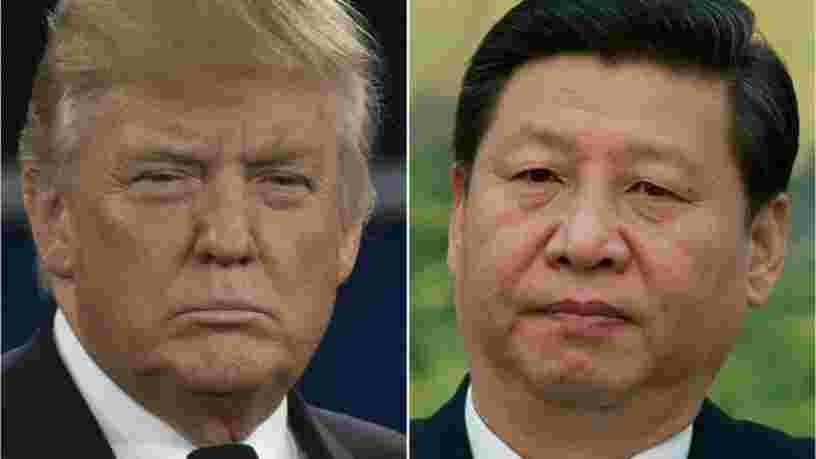 Pourquoi la guerre commerciale Chine-USA pourrait durer jusqu'en 2021