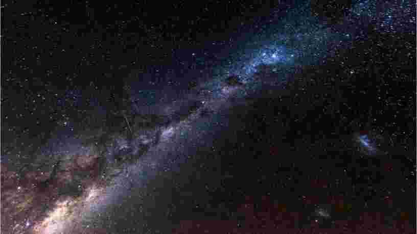 SpaceX, Virgin Galactic... Voici ce que vous réserve le tourisme spatial dans les années à venir