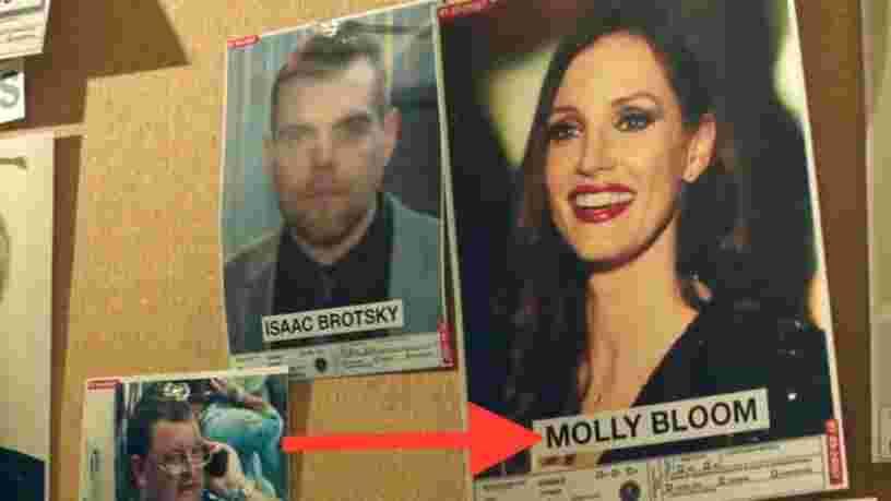VIDEO: Molly Bloom a inspiré le film 'Le Grand Jeu' — elle raconte comment elle organisait ses parties de poker à plusieurs millions de dollars