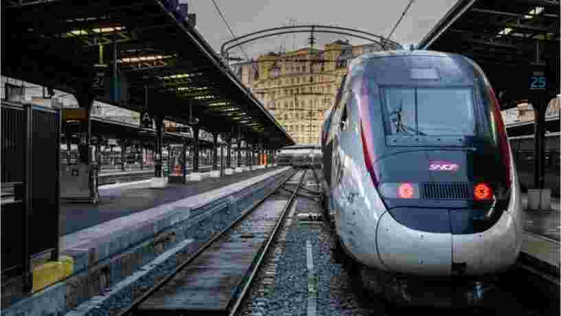 Les prix des billets SNCF n'augmenteront pas pour les vacances d'été  promet le ministre des Transports