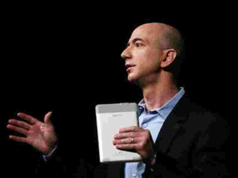 How Many Kindle Books Has Amazon Sold? About 22 Million This Year