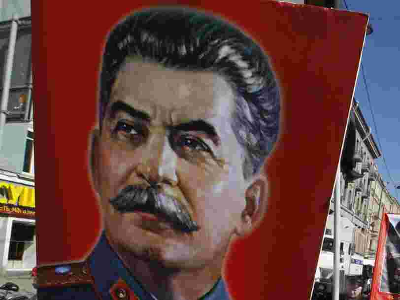 How Stalin Defeated Christmas And Forever Changed The Day When Russians Get Presents