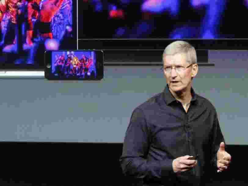 Apple scrubs iTunes social-media accounts amid rumors it's shutting down the service