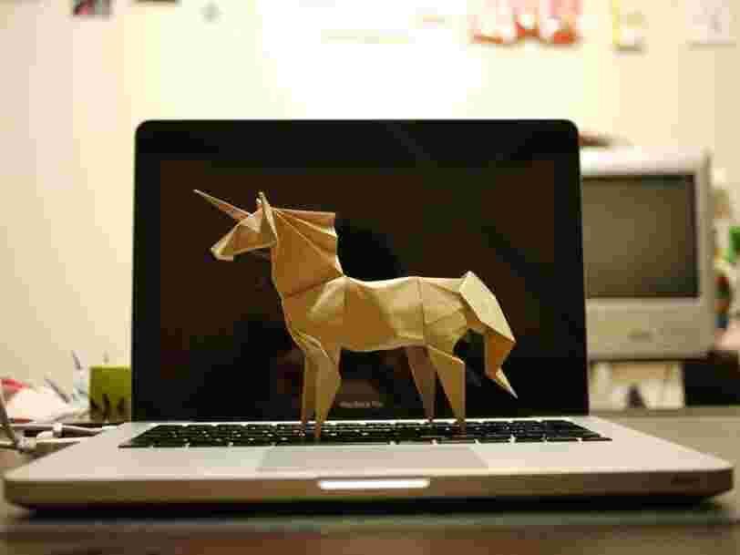 The 14 fastest unicorns to reach $1 billion