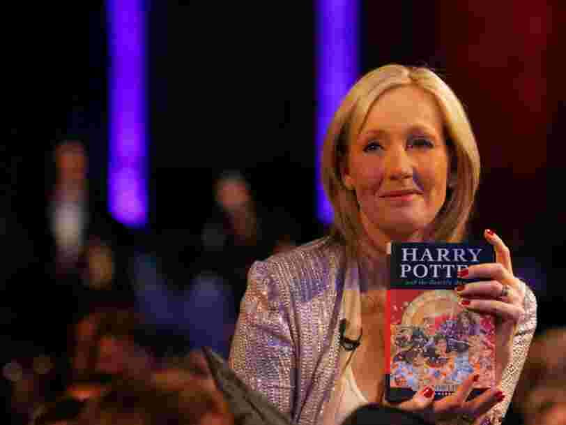 JK Rowling just dropped a bomb on Harry Potter fans, revealing they've been saying Voldemort's name wrong for 15 years