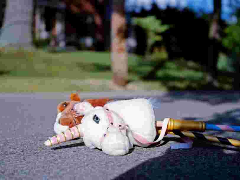 IT'S OVER: The 'unicorn' era comes to a screeching halt