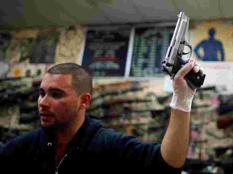 There's a secret technology in 90 US cities that listens for gunfire 24/7