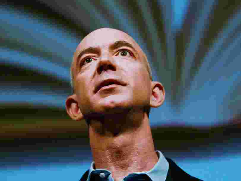 Jeff Bezos: There are 2 types of decisions to make, and don't confuse them