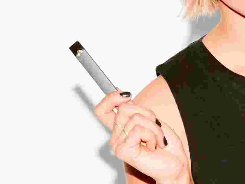 The wildly popular e-cig startup Juul is valued at $15 billion, but it faces a growing backlash of lawsuits and investigations