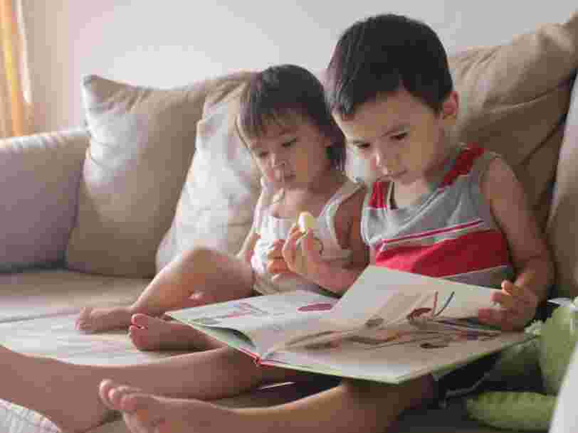 Homeschooling could be the smartest way to teach kids in the 21st century — here are 5 reasons why