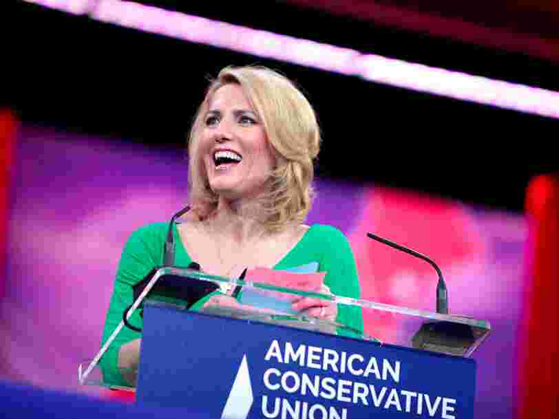 Laura Ingraham's 'LifeZette' website promotes conspiracy theory Clintons have been involved in murders