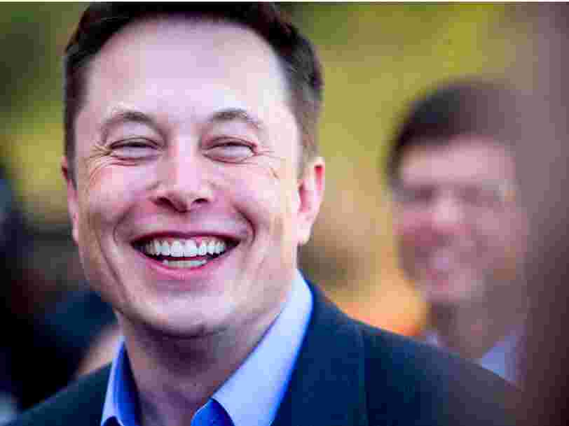 Elon Musk loves video games. Here are 10 of his favorites