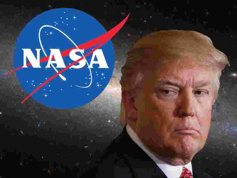 Congress and Trump are running out of time to fix a $100-billion investment in the sky, NASA auditor says