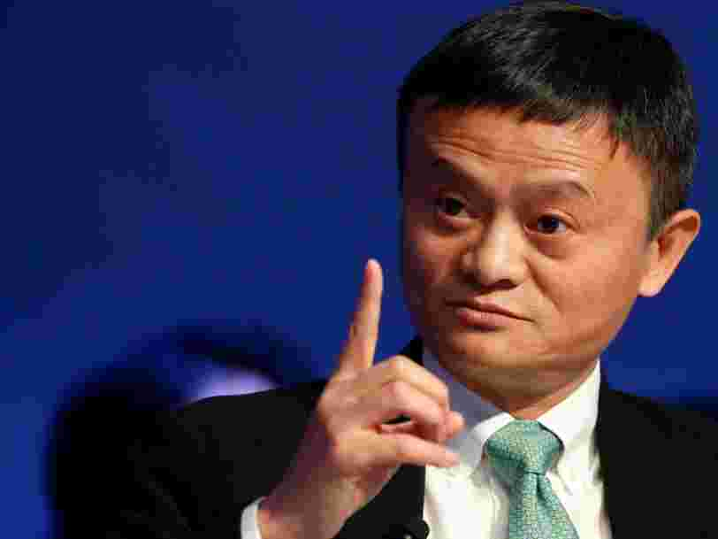 These are the 21 richest billionaires in China
