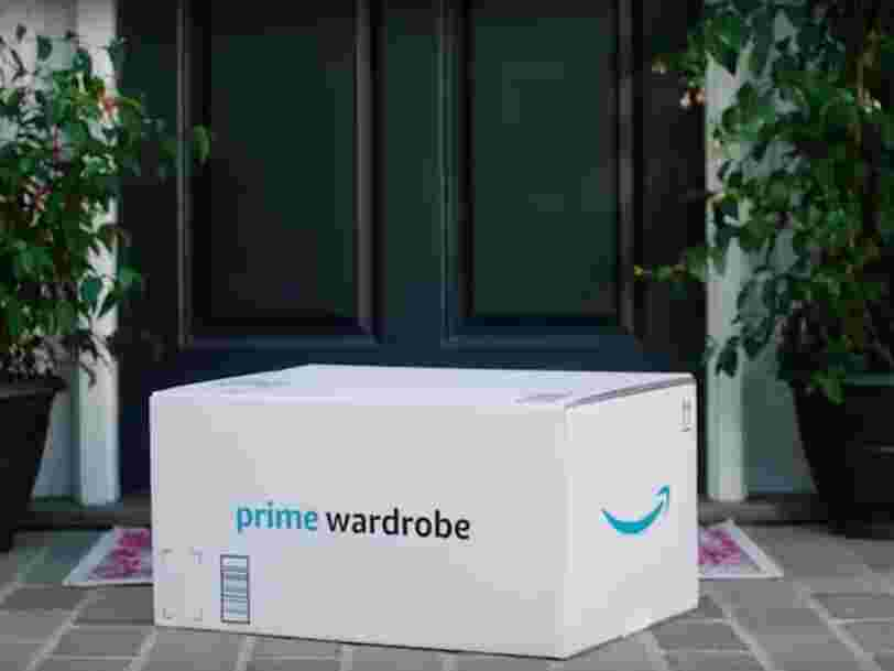 Amazon just solved the greatest uncertainty of buying clothes online