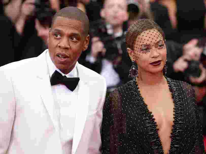 Here are all the moments Jay-Z apologized to Beyoncé for his infidelity on his new album